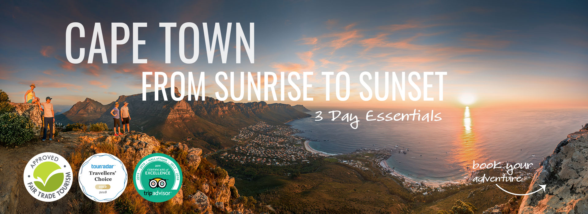 cape town tours south africa